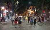 Hà Nội: Đề xuất chỉ mở phố đi bộ Hồ Gươm vào tối cuối tuần