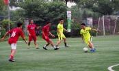 Xác định các cặp đấu tứ kết Giải bóng đá Press Cup 2017