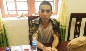 Nghệ An: Buôn bán ma túy trốn nã, bị bắt khi về thăm nhà