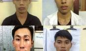 Hải Phòng: Dàn quân đánh nhau vì bạn gái bị nhắn tin trêu chọc