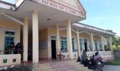 Quảng Trị: Ủy ban xã vùng cao bị mất trộm hơn 100 triệu đồng
