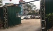 Hà Nội: Công an phường Nghĩa Đô hồi âm vụ bãi xe không phép ngang nhiên hoạt động