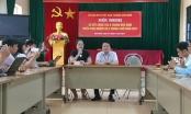 Vụ bắt người chết nằm chờ giấy khai tử: Cắt hợp đồng cán bộ phường Văn Miếu