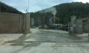 """Nghệ An: Nhiều trạm trộn bê tông """"hành"""" dân"""