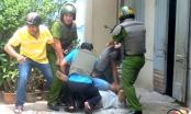 Đồng Nai: Đối tượng nghi trộm cắp đâm trọng thương công an viên