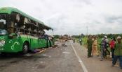 Hơn 5 nghìn người tử vong do tai nạn trong 8 tháng đầu năm 2017