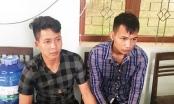 Mua bán người, 4 đối tượng bị bắt giữ