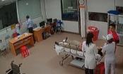 Không khởi tố vụ án hành hung bác sĩ tại Nghệ An