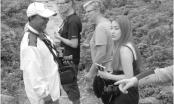 Đà Nẵng: Kiến nghị xử lý nạn hướng dẫn viên Trung Quốc tung hoành