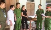 Nghệ An: Bắt cô giáo lừa chạy việc