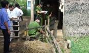 Trà Vinh: Truy bắt hung thủ sát hại người phụ nữ bằng 37 nhát dao