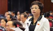 Đang xét xử cựu đại biểu Quốc hội Châu Thị Thu Nga lừa gần 400 tỷ