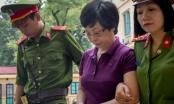 Nguyên ĐBQH Châu Thị Thu Nga bị đề nghị án tù chung thân