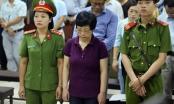 Nguyên ĐBQH Châu Thị Thu Nga đề nghị trả hồ sơ điều tra bổ sung