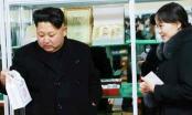 Em gái nhà lãnh đạo Triều Tiên được thăng chức