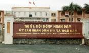 Sóc Trăng: Kỷ luật Phó Chánh Thanh tra cắn vào chân người dân