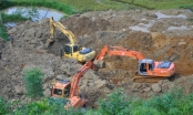 Hòa Bình: Đã tìm thấy thi thể cuối cùng trong vụ sạt lở đất vùi lấp 18 người