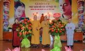 Hà Nội: Tôn vinh Người con gái Đức Phật nhân ngày 20/10