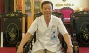 Bị điều tiếng trong đấu thầu: Giám đốc Bệnh viện A Thái Nguyên lên tiếng