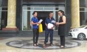 Tù oan Hàn Đức Long bổ sung hồ sơ yêu cầu bồi thường oan sai