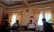 Thái Nguyên: Đất mua bán trái thẩm quyền vẫn được cấp giấy chứng nhận?