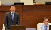 """Thống đốc Lê Minh Hưng có thể lần đầu lên """"ghế nóng"""" nghị trường"""
