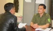 Trưởng Công an bắn Chủ tịch xã từng bị tuyên 12 tháng tù