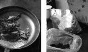 Chuyện lạ ở Quảng Ngãi: Gạo hỗ trợ từ doanh nghiệp kết dính như nhựa, đốt cháy