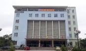 Nghệ An: Thư viện tỉnh xuống cấp khi vẫn... chưa quyết toán