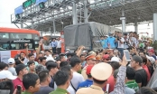 Thủ tướng Nguyễn Xuân Phúc chỉ đạo tạm dừng thu phí tại BOT Cai Lậy