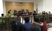 Hà Nội: Dấu hiệu chưa thỏa đáng trong phiên tòa chống người thi hành công vụ?