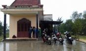 Quảng Nam: Điều tra nghi án cướp két sắt trong đêm