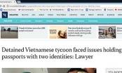 Tin mới nhất vụ 'Phan Van Anh Vu': Tòa án Singapore mở phiên điều trần