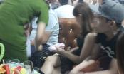 Đồng Nai: Bắt giữ hàng trăm thanh niên phê ma túy trong quán bar