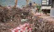 Đắk Lắk: Tiêu hủy gần 200 tấn phân bón nhập lậu