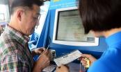 Bộ giao thông vận tải sửa sai vụ giấy tờ trên máy bay