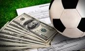 Nhân viên ngân hàng lấy trộm 121 lượng vàng để cá độ bóng đá