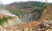 Vụ Mượn danh mỏ đá để khai thác đất trái phép ở Hà Tĩnh: Nhiều vi phạm nhưng không bị xử lý?