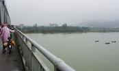 Nghệ An: Tiếp tục nỗ lực tìm kiếm người phụ nữ nhảy cầu Bến Thủy tự tử