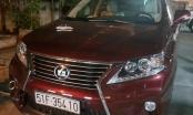 Cần Thơ: Đột nhập vào khách sạn trộm xe sang của người tình