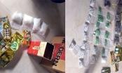 Quảng Ninh: Triệt phá đường dây ma túy xuyên quốc gia ngụy trang trong các hộp chè