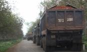 Nghệ An: Người dân khai thác đất bừa bãi bán cho dự án