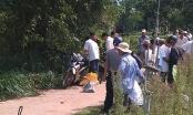 Nghệ An: Điều tra vụ côn đồ chặn đường chém gục người đàn ông đang chở con