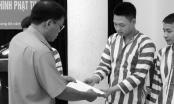 Đề xuất về tha tù trước hạn có điều kiện