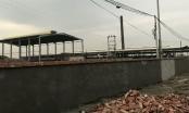 Vì sao không xử lý xưởng sản xuất gạch trái phép ở Thanh Oai, Hà Nội?