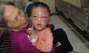 Nghệ An: Làm rõ việc cha dượng bị tố bạo hành con riêng vợ