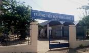 """Dự án xây dựng Trường tiểu học Vĩnh Lương, Khánh Hòa: Liên danh từ """"trên trời"""" vẫn trúng thầu?"""