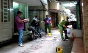 TP HCM: Điều tra vụ án mạng lúc rạng sáng