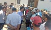 Người dân bức xúc vì tiền hỗ trợ thiệt hại do bão chạy thẳng vào nhà cán bộ