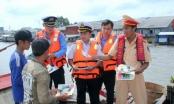 """Cần Thơ: Kiên quyết dẹp nạn """"cò mồi"""", nâng giá tại bến tàu Ninh Kiều"""